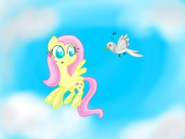 Flutterwonder by 1Wendy1CP