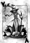 MadHatter by CristianaLeone