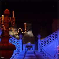 A Stairway to Hell... by Cassiopeeh