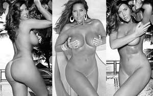 Wanessa Martins by photomail