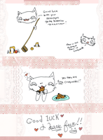 Cat's Story #4: Tuna Croquettes by beyourpet