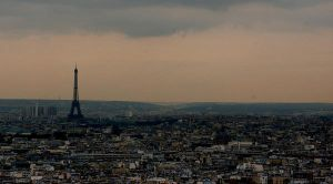 Paris by p0mme