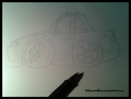 S13 [1/3] - WIP by NomoreWose