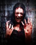 Portrait of the Damned_The Decay by KYghost
