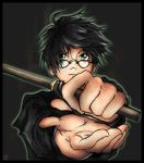 Harry Potter by Koboshimaru