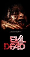 Evil Dead (2013) by Shadow-of-Nemo