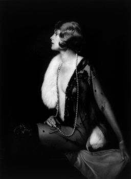 Muriel Finlay, 1929 by Step-in-Time-Stock
