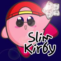 SlimKirby *CSS Star* by FiyahKitteh