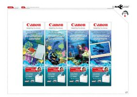 Canon Selphy Printer_Bunting by mushroomstick2