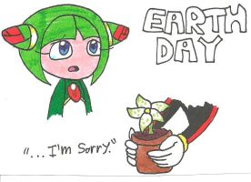 really late Earth Day pic by cmara