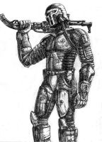 mandalorian2 by Flick-the-Thief