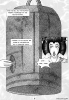 A Woman and Miidera Bell - Page 8 by Caz-Lock
