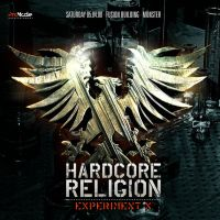 Hardcore Religion by Typic