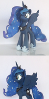 Princess Luna spin 2 by Blue-Azure-Rose