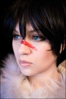 Dragon Age 2-Lady Hawke by love-squad