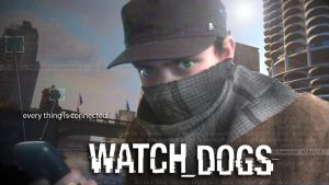 the Watch Dog by indy7738
