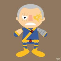 ADC: Cable by striffle
