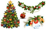 Christmas - PNG by lifeblue