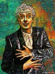 Twelfth Doctor by evisionarts