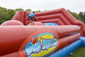 Medway Founder's Day Fun, Leap of Bouncy Faith 9 by Miss-Tbones