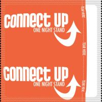 Connect Up Condom by DrunkHobo