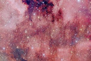 Texture Galaxy 2 by Isfe