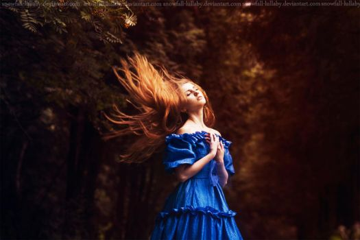 wings and wind by Snowfall-lullaby