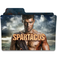 Spartacus Vengeance by Timothy85