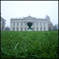 Senate Lawn by peehs