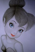 TINKERBELL by sinsenor