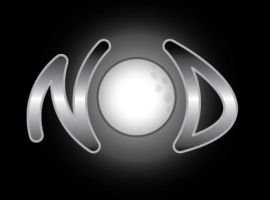 NOD Logo by Skuldier
