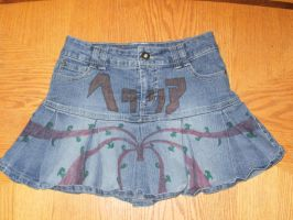 Hetalia Mini-Skirt 1 by Jo-Designs