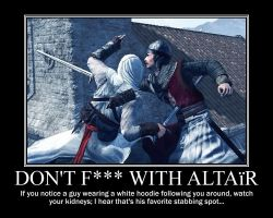 Don't F--- with Altair by Volts48