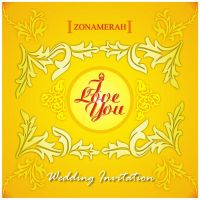wedding_invitation by zonamerah