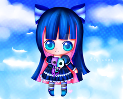 Stocking by Dannurs