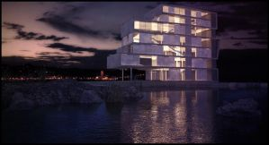 CRP Noche by the-f-render