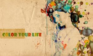 color your life by Mariam-Omar