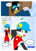 klonoa DTP remake color by Playgirl88