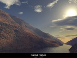 Tranquil Rapture by wrenchy