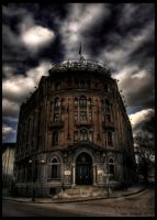 Is Bankasi by PortraitOfaLife