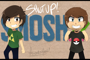 SMOSH by MissMouri