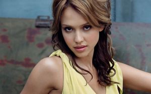 Jessica Alba 003 by vesperTiLo