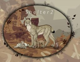 Shelter 2 by xXCougarXx
