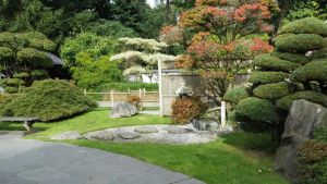 Japanese Garden by AnneMayra