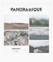 Panoramique Collection [ wallpapers pack ] by tropicsong