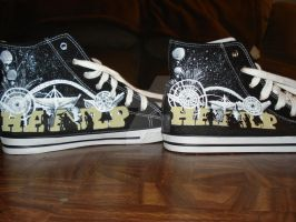 Muse HAARP Shoes by uprisencydonian