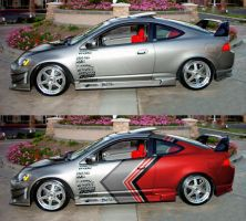 my fast and furious cars2 by fastworks