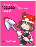 400,000 by Ashwings