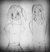 OTP Challenge Day 10: Animal Ears by IvyDevi