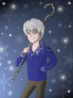 Meet Jack Frost by NitroRed